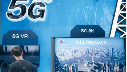 升级迭代必威体育诠释5G技术带来赛事视频大变革